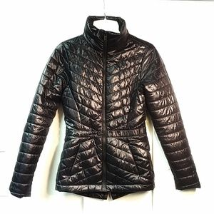 North Face Puffer Jacket Black XS|TP
